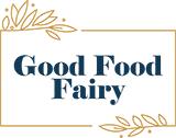 Good Food Fairy logo
