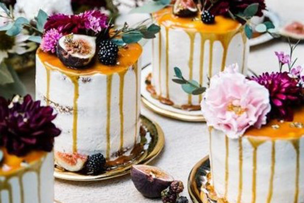 Dessert Tables from Good Food Fairy, Driffield