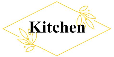 Good Food Fairy Kitchen